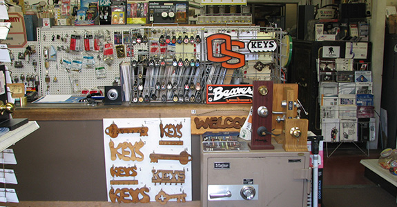Locksmith in Springfield OR