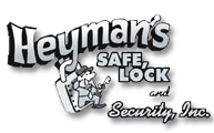 Heyman's Safe, Lock & Security Inc